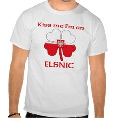 Elsnic surname