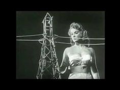 Attack of the 50 Foot Woman (1958) - Trailer - YouTube