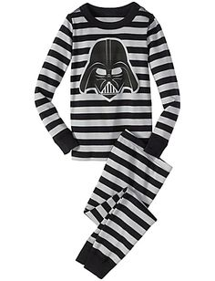 Star Wars™ Vader Stripe Long Johns Product Information