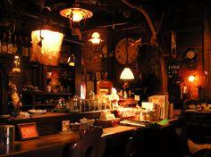 山閑人 cafe sankanjin - ルノーSAGA営業所