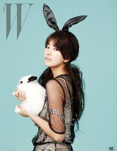 Suzy ★ miss A