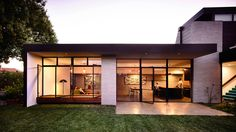 Old Meets New in This Modern Extension to an Edwardian House in Melbourne - Photo 10 of 10 - Dwell