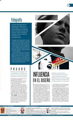 manejo tipografico y de imagen para dar representacion al constructivismo en un periodico