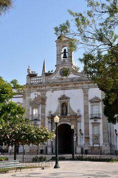Arco da Vila    Faro ,#Portugal