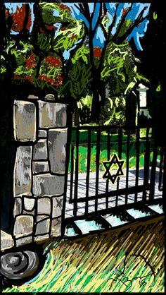 Beit Chayim by Yaakov Brown