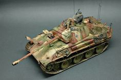 Camouflage Patterns, Tiger Tank, Model Tanks, Military Modelling, Ww2 Tanks, Military Diorama, German Army, Panzer, Model Building