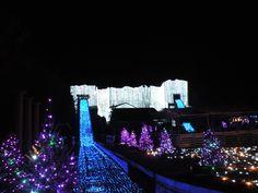 christmastown busch gardens | Christmas Town at Busch Gardens Williamsburg | 24HourBuffet