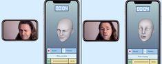 3D1 Motion Capture, Iphone, News