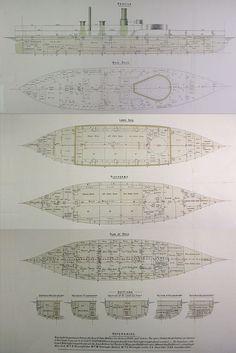 HMS Victoria 1887 Watertight compartments - HMS Victoria (1887) - Wikipedia, the…