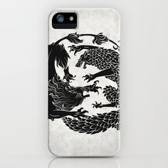 Game Of Thrones iPhone Case by Amys - $35.00