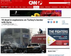 http://edition.cnn.com/2013/05/11/world/meast/turkey-syria-violence/index.html?hpt=hp_t1 'The scene is outrageous, may God grant us peace' | #Indiegogo #fundraising http://igg.me/at/tn5/