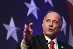 Congressman implies Hillary aide has terror ties  Rep. Steve King keeps up Bachmann's anti-Muslim witch hunt, claiming he's seen secret information VIDEO