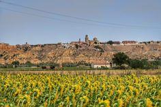 El Torreón de Tordesillas | Viaja con Carla