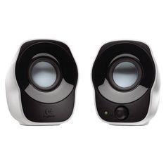 Logitech Z-120 2.0 USB Speaker