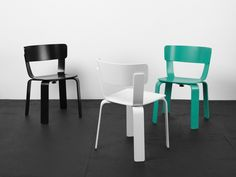 Deer du Bois: Form us With Love - Bento Chair