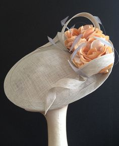 Couture Hats - Image Gallery