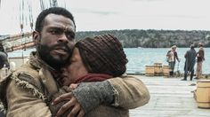 TV Review: BET's 'The Book of Negroes'
