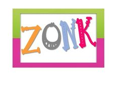 ZONK is a great NO BRAINER review game that easily engages your students! This game can be used with ALL subjects, topics, and grade levels. Students and team members will huddle together to come up with one cohesive team answer. The teacher will call on the student and they will read their answer.