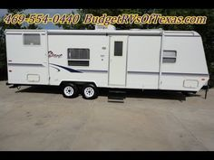 Super bright, Nice and light  just right! This great 2008 Dutchmen Sport 27B is just what you need for those long weekends at the lake with the kids! With sleeping for up to 9 the whole family will enjoy creating fond memories that will last a lifetime!   This is one is a MUST SEE RV and is priced to sell at only $8,950.00! Call today to schedule your showing! 469-554-0440  When you call remember to ask for Bob Barker and lets make a DEAL!  See more at BudgetRVsOfTexas.com