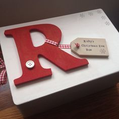 Image result for christmas eve box decoration ideas