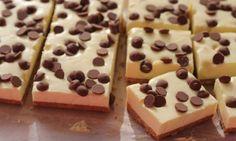 No-bake white chocolate cheesecake - Kidspot