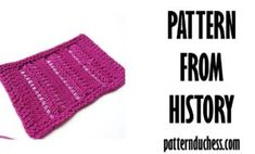 pattern from history Lacy Division knitting pattern cover page Knitting Blogs, Knitting Stitches, Knitting Projects, Knitting Patterns, Cover Pages, Division, Make It Simple, Swatch, History