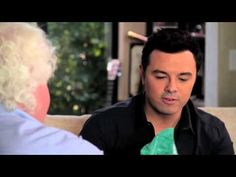 Comedian SETH MACFARLANE learns he is hosting the 2013 Academy Awards. Wanting his father to be the first to hear this breaking news, Seth sits down with his dad for some funny and unexpected results. #Oscars