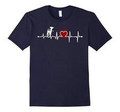TeeWarrior Strong Wonder Nurse T-Shirt