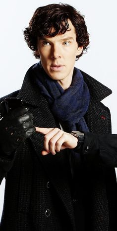 Sherlock Holmes: he taught to not just look at things, but to observe them. :)