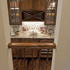 29 Best Dry Closet Bar Images In 2013 Diy Ideas For Home House Decorations Kitchen Pantry