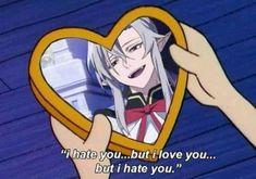 Owari No Seraph Guren, I Hate You, Love You, Otaku, Nada Personal, Upcoming Anime, Web Comics, Barakamon, Japanese Animated Movies