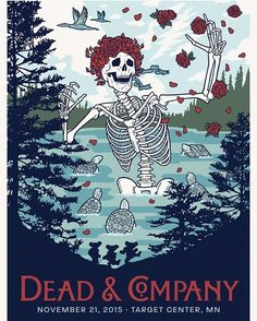dead and company july 4th 2016