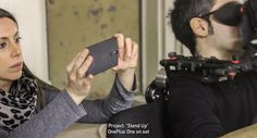 Create Professional Videos with your Smartphone: Tips and Tricks from Award-Winning Filmmaker