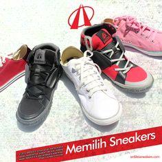 Cek beragam model sneakers keren dari Ardiles di ardilesmetro.com. #ARDILESSneakers  #sepatuARDILES #sepatu #casual #jalanjalan #exploreindonesia #adventure #sneakers #ARDILES #indonesia #surabaya #jakarta #bali #makassar #medan #madeinindonesia #kreatif #produkindonesia #handmade #olshopindo #sepatukeren