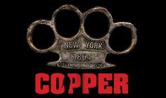 Copper (BBC America)