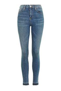 PETITE Let Down Hem Jamie Jeans