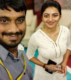 South Indian Actress Photo, Indian Actress Photos, Indian Actresses, Polo Shirt, Cinema, Mens Tops, Shirts, Fan, Instagram