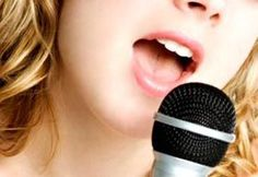 Top 10 Exercises for Your Vocal Health. Depending upon where a singer is with her technique, these can be useful. Take them EASY. Vocal Lessons, Singing Lessons, Singing Tips, Piano Lessons, Music Lessons, Learn Singing, Singing Exercises, Vocal Exercises, Vocal Warmups