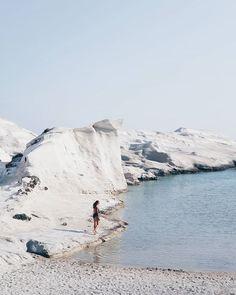 Likes, 39 Comments - Silia Greek Island Hopping, Beach Fun, Greek Islands, Vienna, Greece, Amazing, Beaches, Summer, Verano