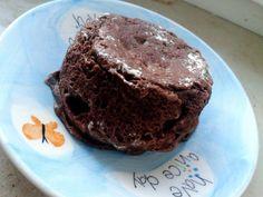 Tassenkuchen Low Carb (Rezept mit Bild) von Barbie2910 | Chefkoch.de