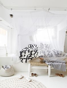 Find your bedroom style with vtwonen and win it all!