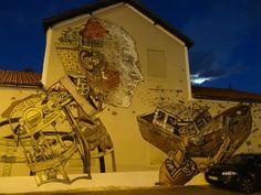 Lisbon Street Art Tours, Lisboa