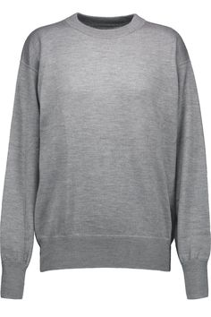 Shop on-sale Isabel Marant Fiji cashmere, silk and cotton-blend sweater. Browse other discount designer Tops & more on The Most Fashionable Fashion Outlet, THE OUTNET.COM