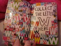Image result for wreck this journal example prompts