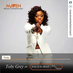 #Repost @iamtobygrey  #Repost @mavenentertainment  In appreciation of the work of this promising act who has stunt the heart of music lovers all over the world...Vote for @iamtobygrey as the artist of the month July  #bmg  #MavenEntertainment #Maven #ArtistOfTheMonth #Artists #Musiclover #fans #insta #instaboy #instagirls #instalike #instadaily #instagram #Instagrammusic  @mtvbase @mtvbaseafrica @tracenigeria @officialhiptv @planetradiotv @bet_africa @soundcitytv @soundcityafrica…