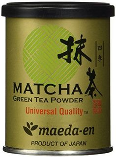 Maeda-En - Shiki Matcha (green tea powder) 1.0 Oz. ** Read more reviews of the product by visiting the link on the image.