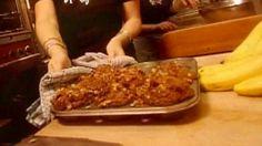 Muffins aux bananes et noix de Olive et Gourmando - Recettes - À la di Stasio