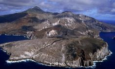 Ascension Island, in the South Atlantic Ocean is site to the first known terra-forming performed by Sir Charles Darwin. Ascension Island, L Ascension, Falklands War, Make Way, St Helena, The Far Side, Desert Island, My Land, Archipelago