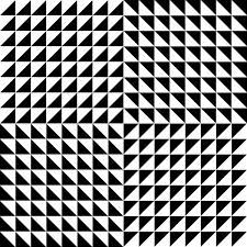 how to make optical illusions with lines - Google Search