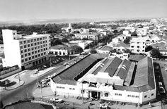 Mercado Municipal de Goiania - Goias